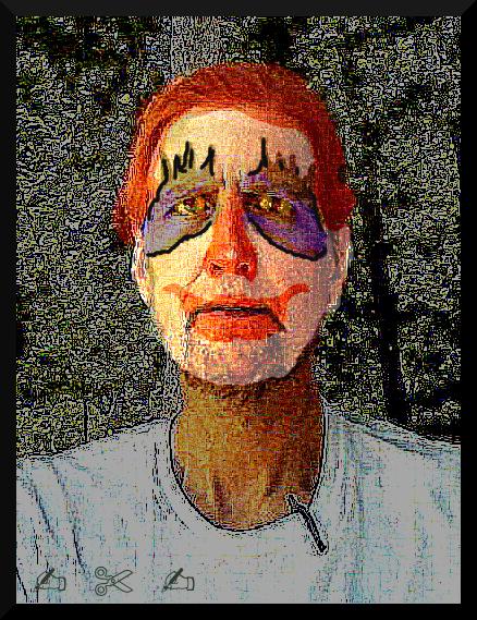 Kurt the Clown