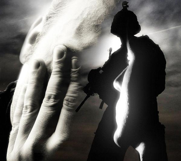 The Intensity of PTSD