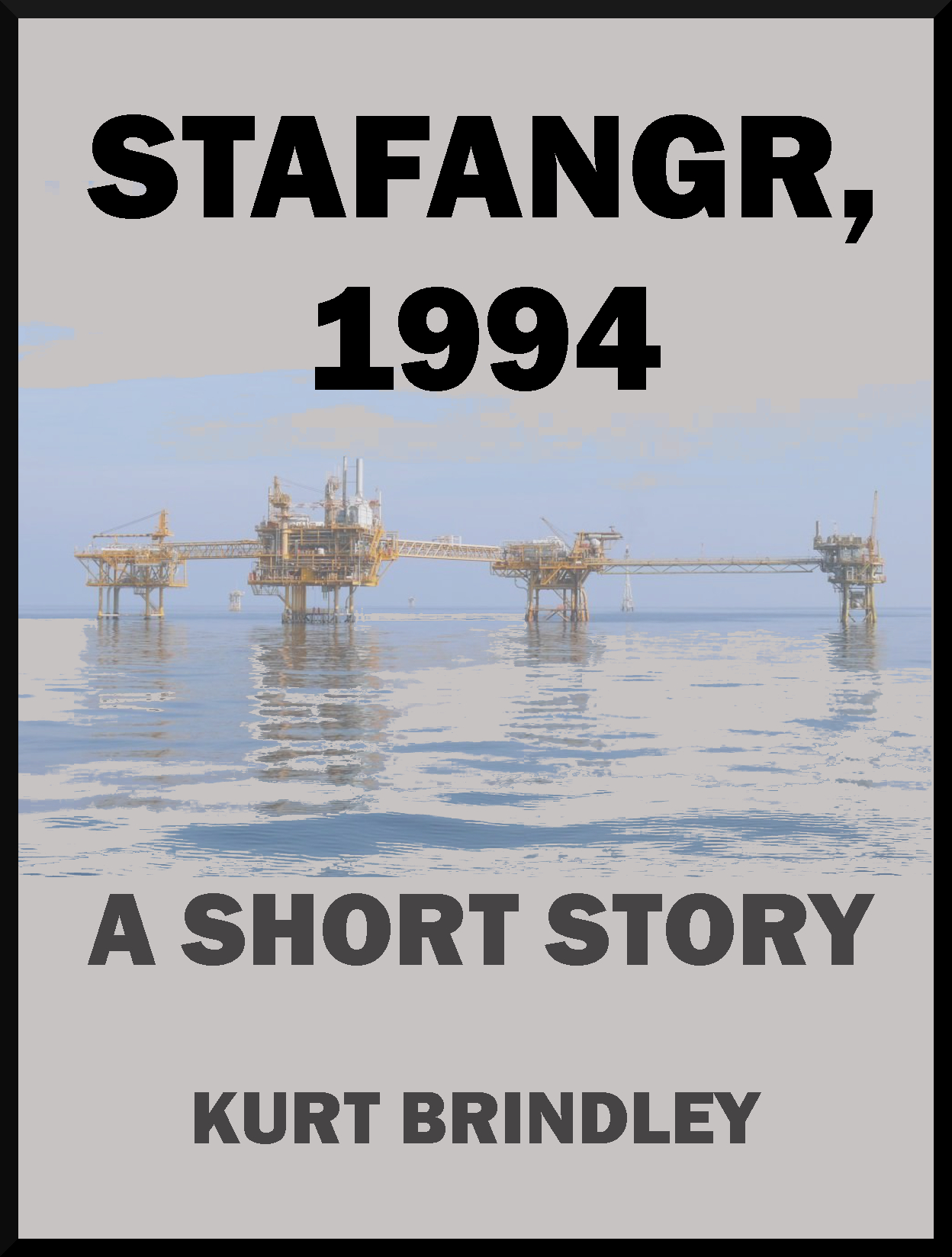 STAFANGER, 1994: A Short Story