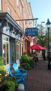 Zelda Zen