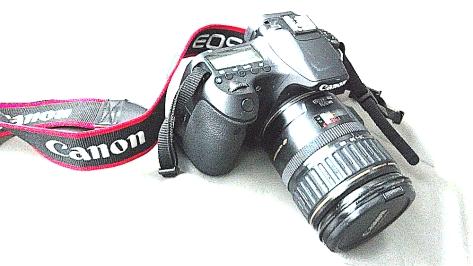 Camera Envy