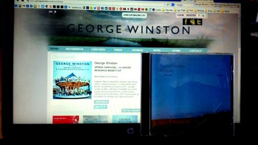 George Winston