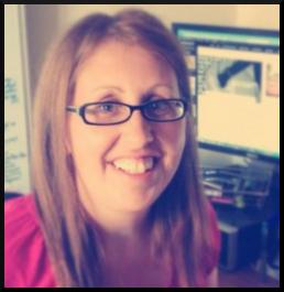 Author Melissa Barker-Simpson