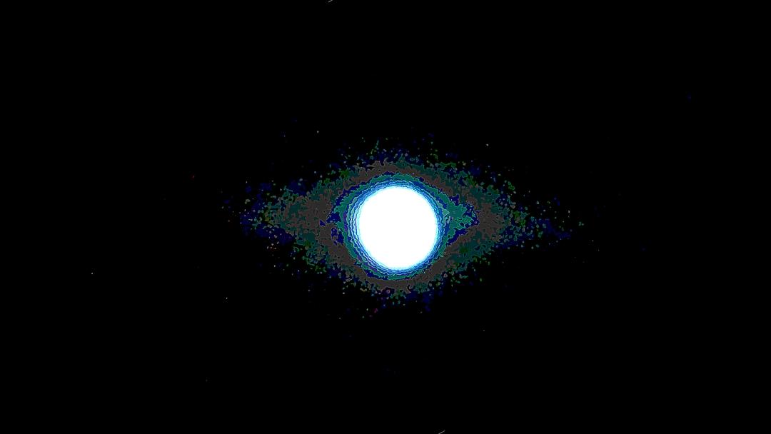 Moon Vision