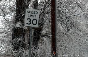 Snow Limits