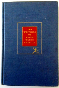 The Complete Essays and Other Writings of Ralph Waldo Emerson