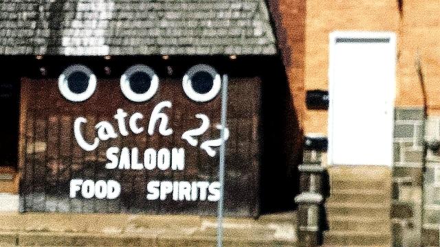 Catch 22 Saloon