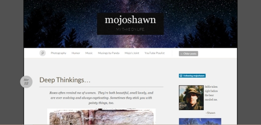 mojoshawn