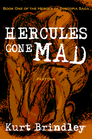 HERCULES GONE MAD Part One