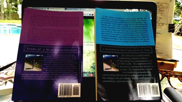 Avril Meyler Books