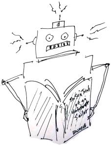 Robot Editor