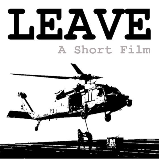 LEAVE: A Short Film