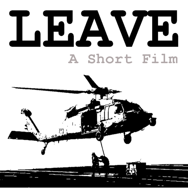 LEAVE: A Short Film