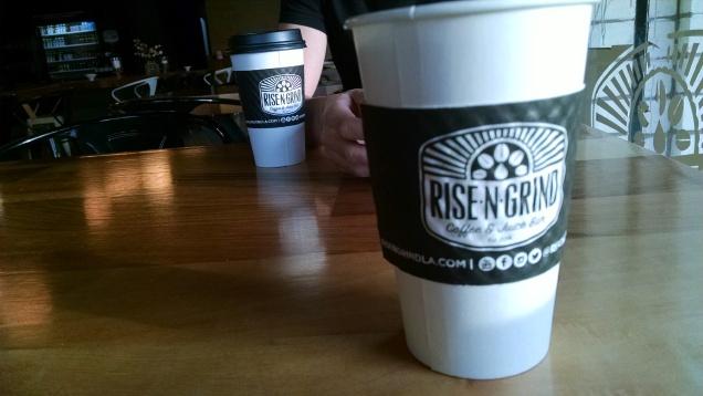 #believeincoffee
