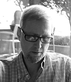 Kurt Brindley