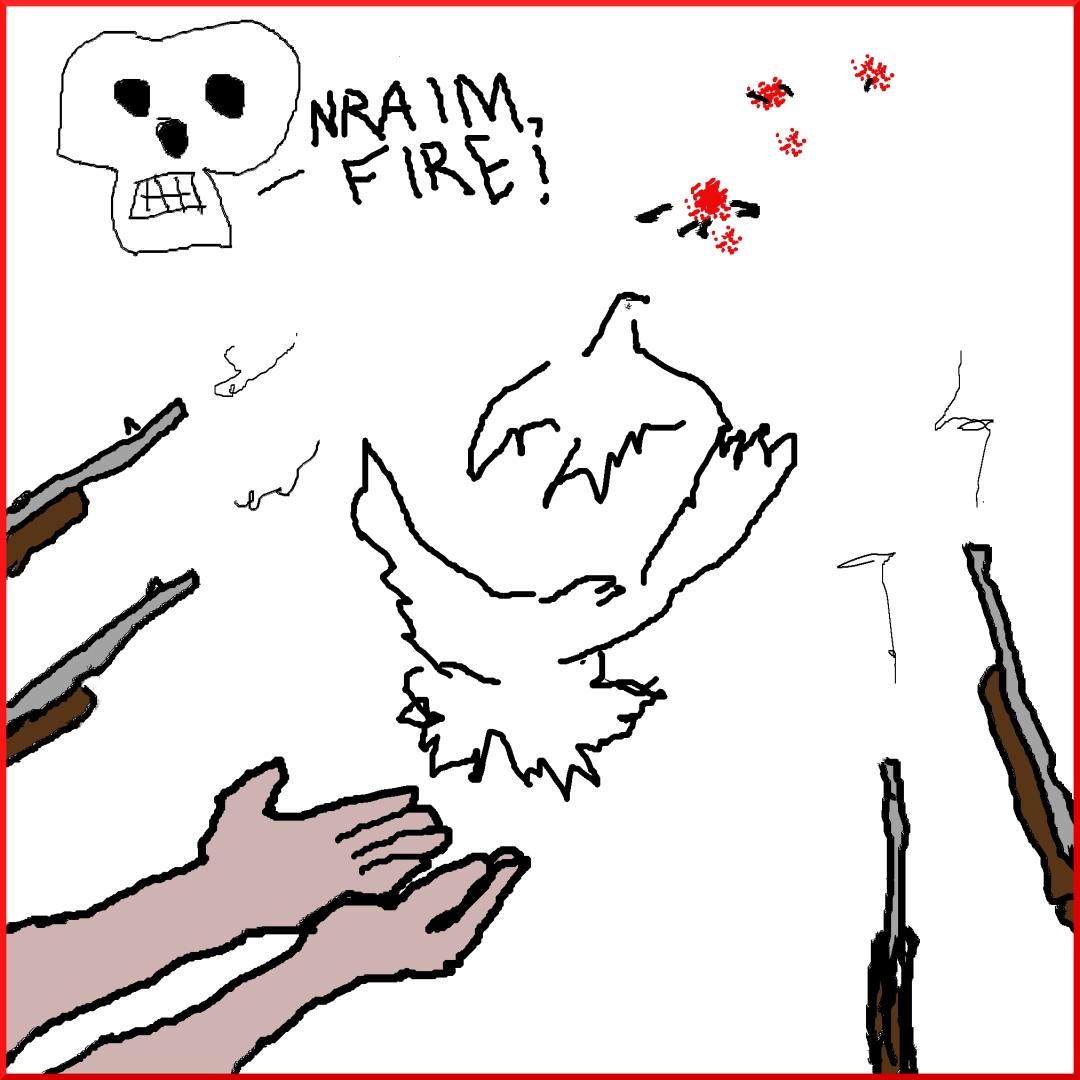 When Doves Dies
