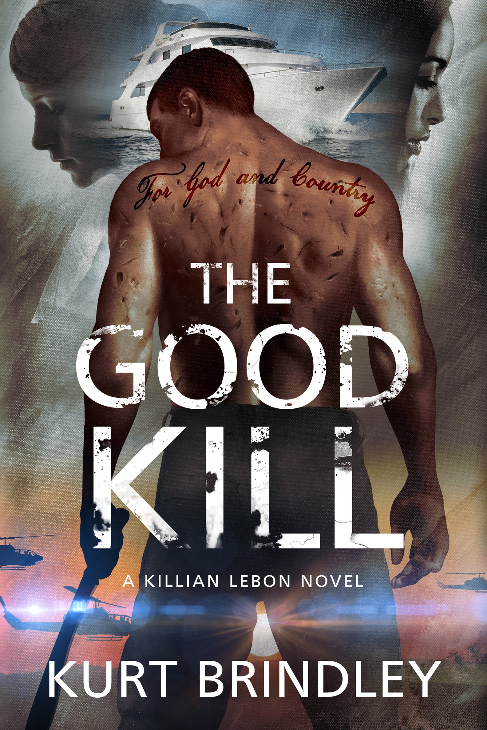 THE GOOD KILL