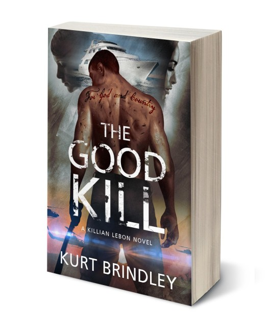 THE GOOD KILL: A Killian Lebon Novel