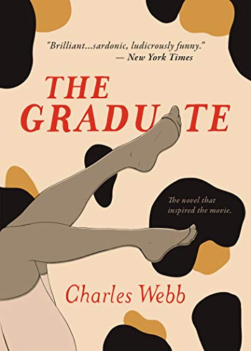 The Graduate by Charles Webb – A Review